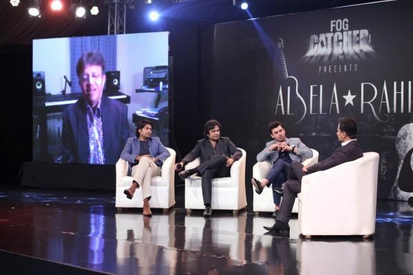 Makers of Albela Rahi announcing film with Fawad Khan