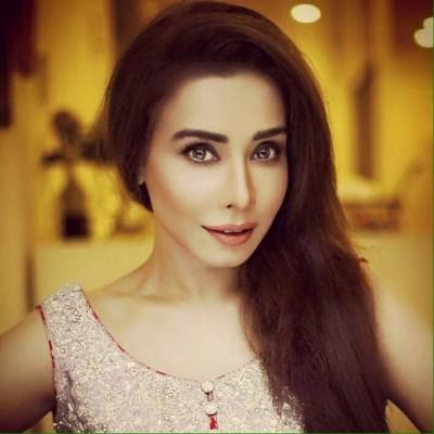 Maira Khan poster