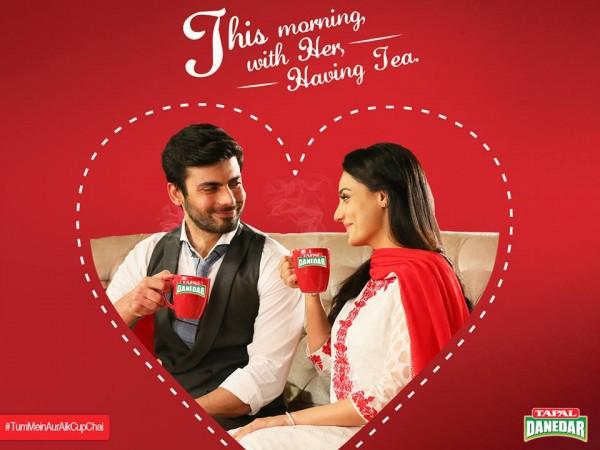 Tapal Tum Mein aur Aik Cup Chai