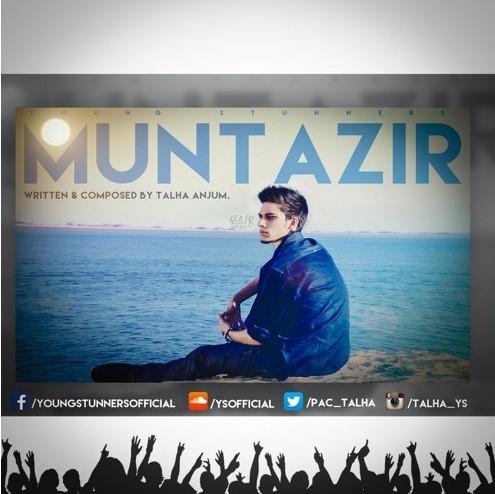 muntazir-by-talha-anjum