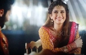 Syra Shehroz in Ho Mann Jahaan