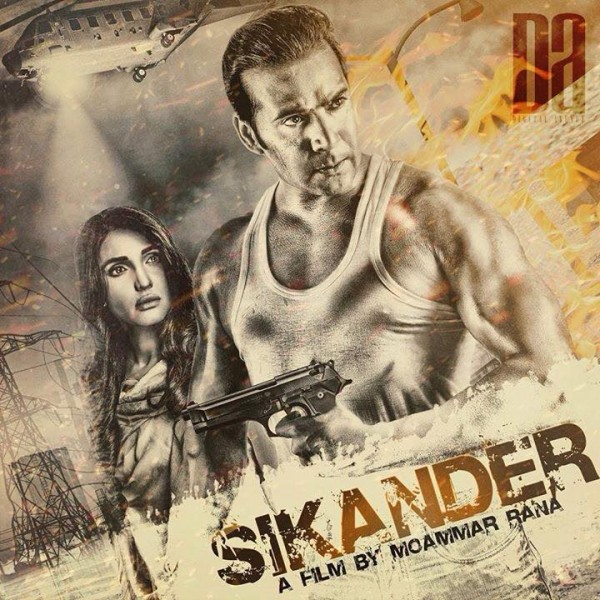 sikander-poster