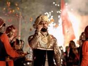 Umair Jaswal Mor Mahal