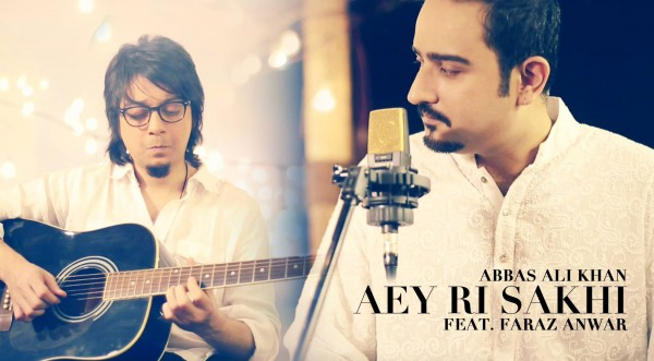 abbas-ali-khans-video-of-his-latest-single-aey-ri-sakhi-released-from-tamaam-alam-mast