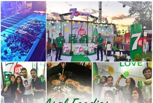 Karachi Eat Festival 2016