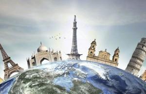 Kashmir Around the World