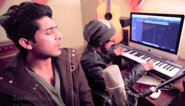sara-sara-din-live-studio-session-by-zeeshan-haider