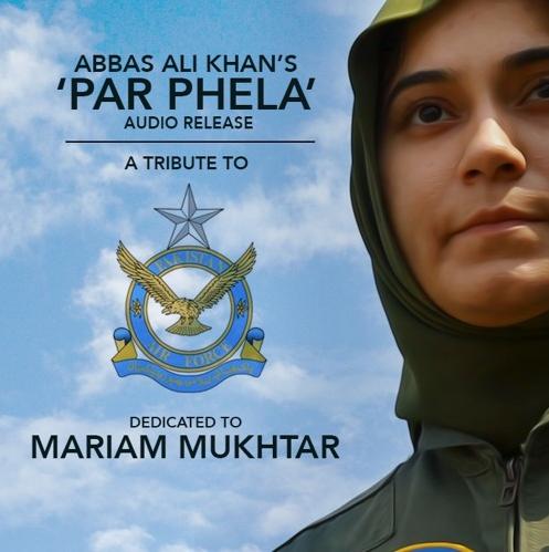 par-phela-by-sahibzada-abbas-ali-khan-a-tribute-to-mariam-mukhtar-paf