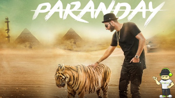 paranday-bilal-saeed-official-music-video