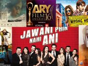 ARY Film Awards 2016 Winners List