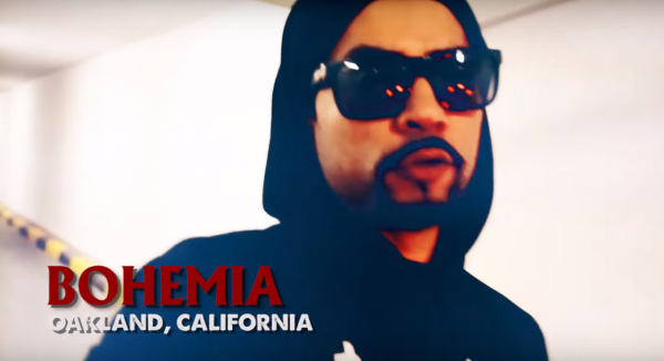 bohemia-gametime-kdm-mixtape-volume-one-2016-music-video