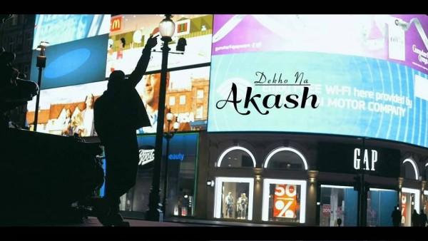 dekho-na-dil-lagi-urban-refix-by-akash