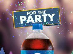 Bari Pepsi Bari Party