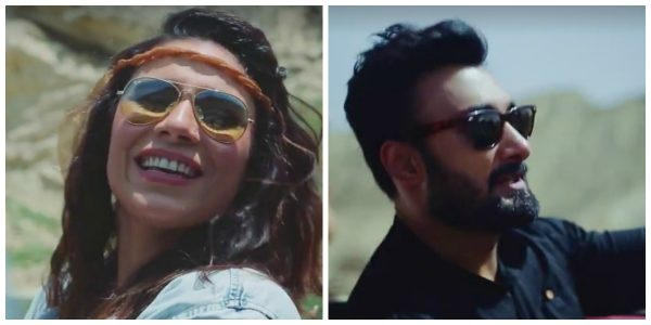 sitaron-mein-ghoom-by-umair-jaswal-and-zoe-viccaji-video