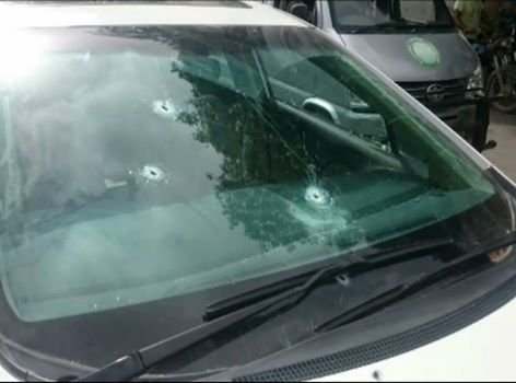 amjad-sabri-attacked-car