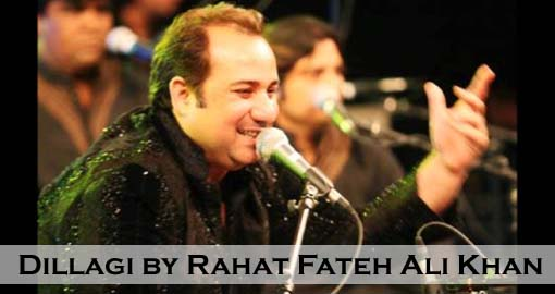 rahat fateh new song