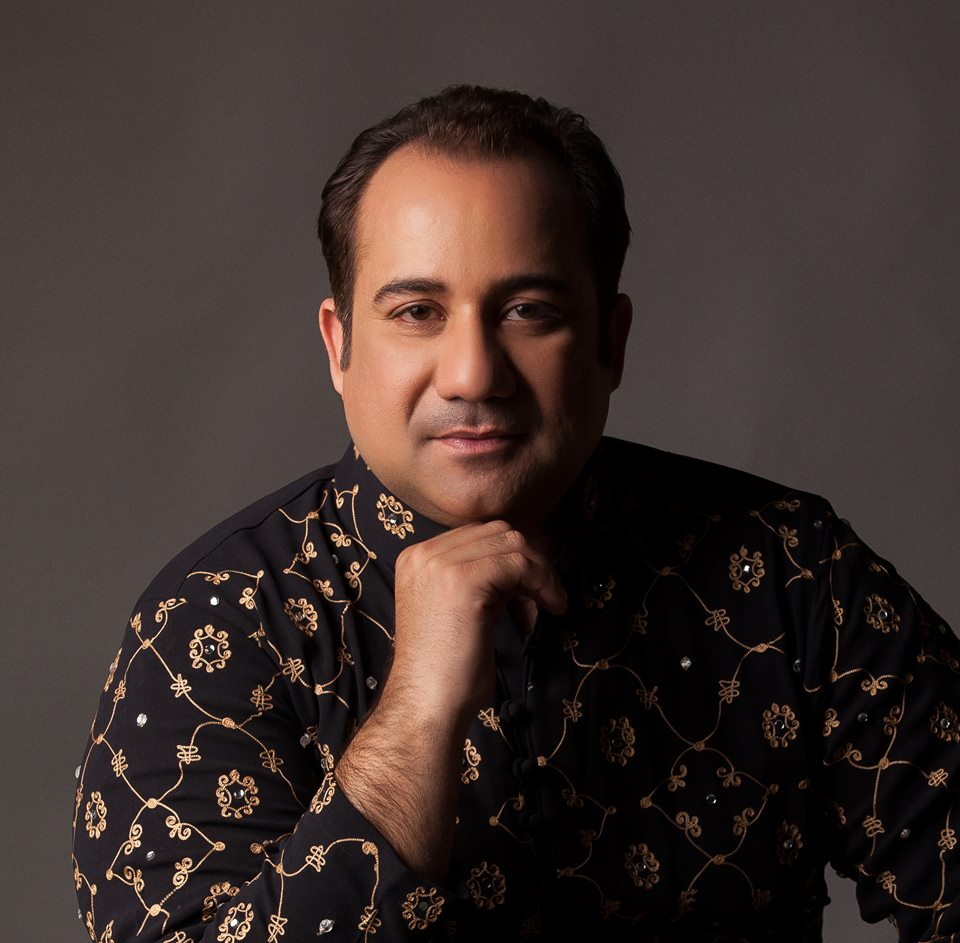 rahat fateh ali khan Find album reviews, stream songs, credits and award information for rahat nusrat fateh ali khan - rahat fateh ali khan on allmusic - 2001 - qawwali, the driving.