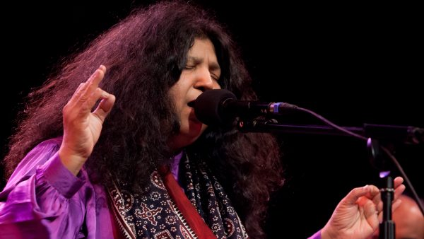 Noor E Azal 20 By Abida Parveen Pepsi Lighting Up Lives Theme Song