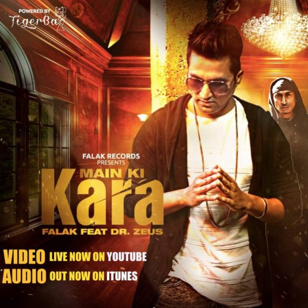 Falak Shabir & Dr Zeus', Brand New Single MAIN KI KARA