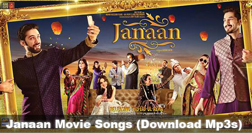Janaan movie songs