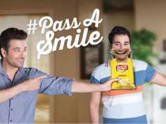 Lays Pass A Smile Campaign