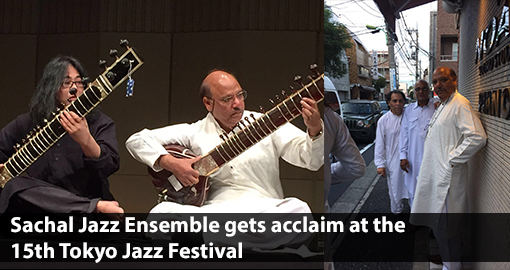 sachal-jazz-ensemble-gets-acclaim-at-the-15th-tokyo-jazz-festival