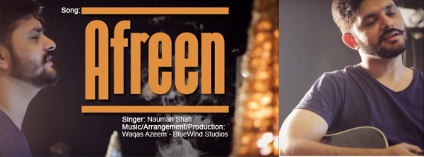 nauman-shafi-afreen-afreen-cover-music-video