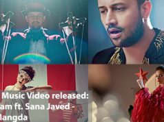 Atif download sanu chain pal aslam ek song by