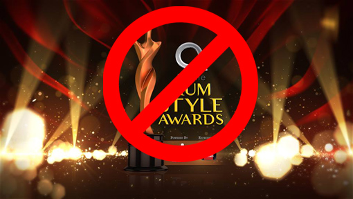Hum Style Awards PR Blunder by Take Two