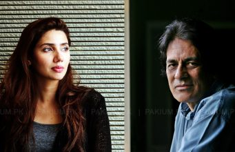 Shoaib Mansoor next movie starring Mahira Khan