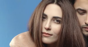 Maya Ali and Ali Zafar for Teefa in Trouble