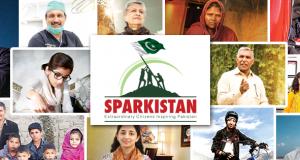 Sparkistan Campaign