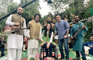 Dil Say Pakistan by Haroon featuring Javed Bashir Muniba Mazari and other various artists
