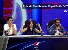 Episode 2 Review of Pepsi Battle of the Bands