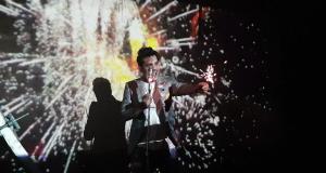 Asim Azhar in Cornetto Pop Rock 2