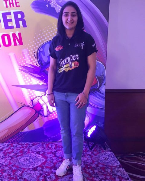 Bismah Maroof Shooper T10 Cricket League