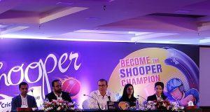 shoop T10 cricket league