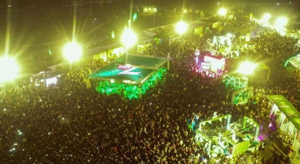 7up Food Festival Lahore