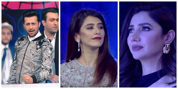 Watch 16th Lux Style Awards 2017 Full Show Online (HD) - Pakium pk